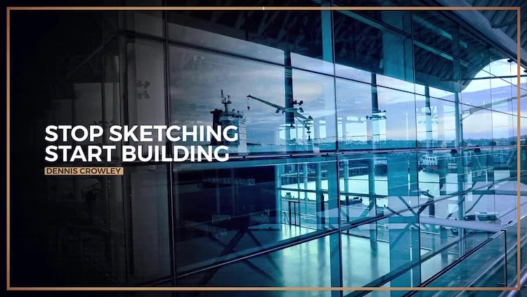 Parallax Corporate Opener: After Effects Templates