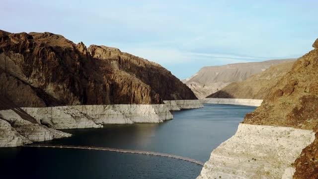 Colorado River: Stock Video