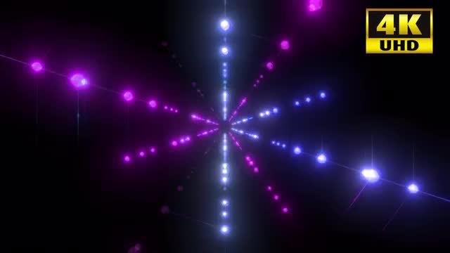 Light Bulbs VJ Pack - Stock Motion Graphics | Motion Array