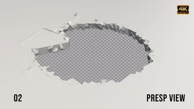 Ground Break Pack: Stock Motion Graphics