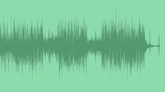 Less Is More: Royalty Free Music