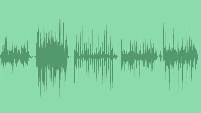 Jingle Bells: Sound Effects
