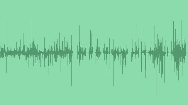Maracas: Sound Effects