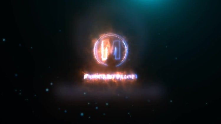 Saber Energy Logo: After Effects Templates