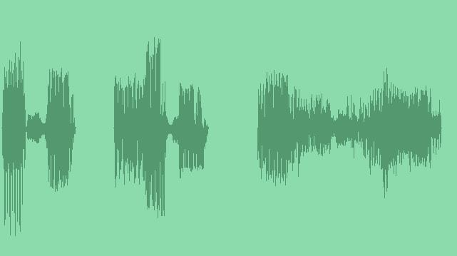 Digital High Tech Effects Pack 3: Sound Effects