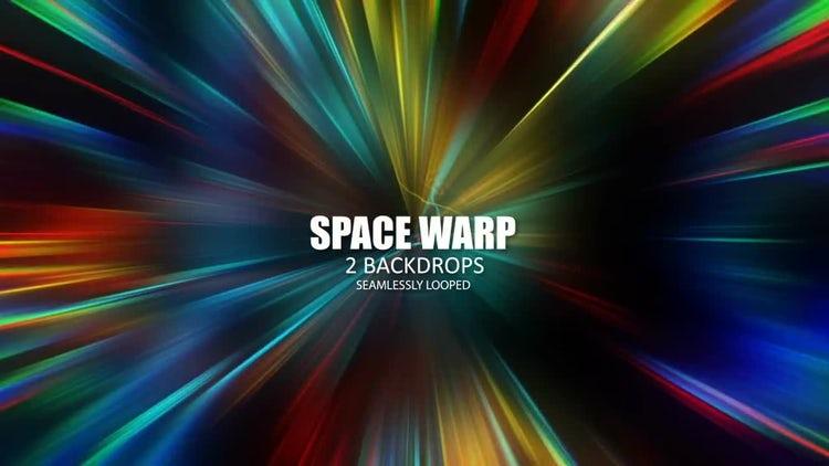 Speed Warp: Stock Motion Graphics