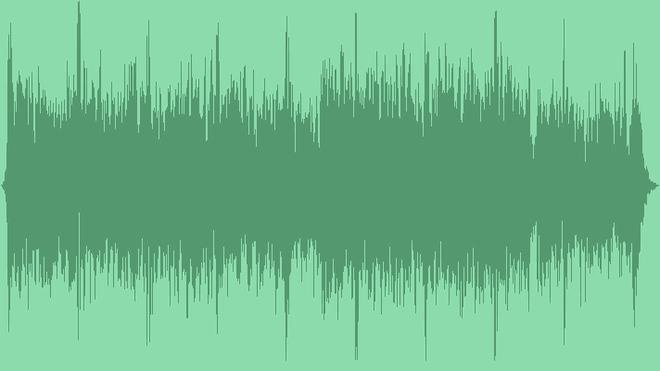 Perpetual Motion: Royalty Free Music