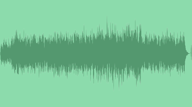 In The Middle Of Nowhere: Royalty Free Music