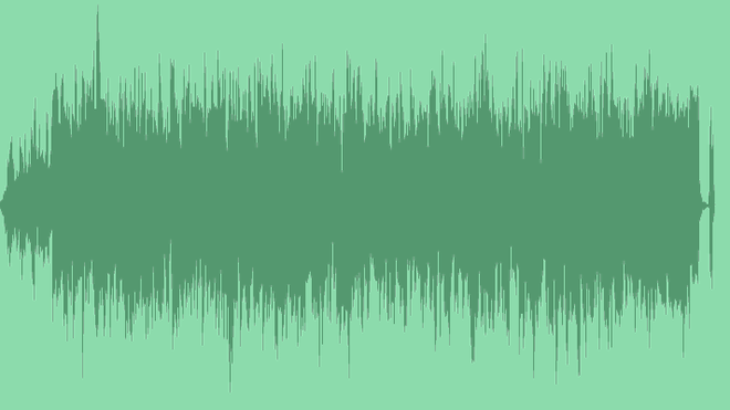 The Beauty Of The World: Royalty Free Music