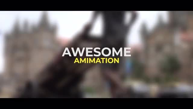 Text Animator: Premiere Pro Presets