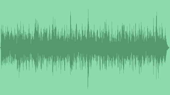 Shudder and Blink: Royalty Free Music
