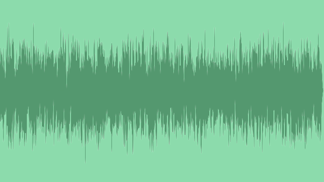 Electronic Waves: Royalty Free Music