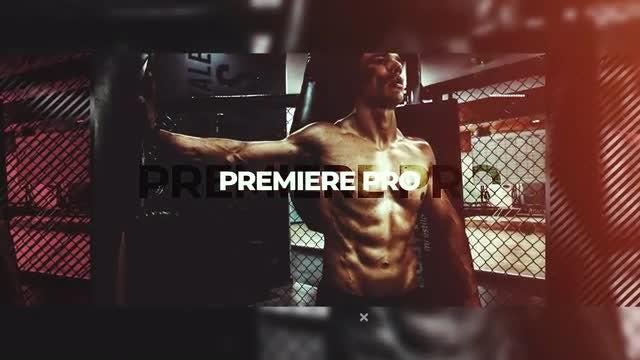 Dynamic Sport: Premiere Pro Templates