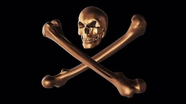 Pirates: Stock Motion Graphics