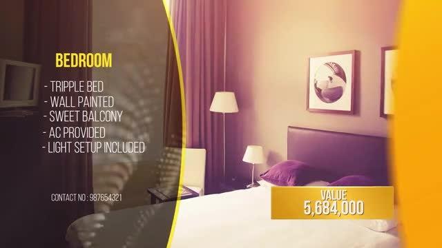 Luxury Real Estate Presentation: Premiere Pro Templates