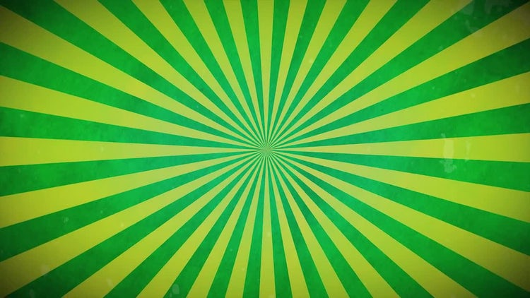 St. Patrick Day Background: Motion Graphics