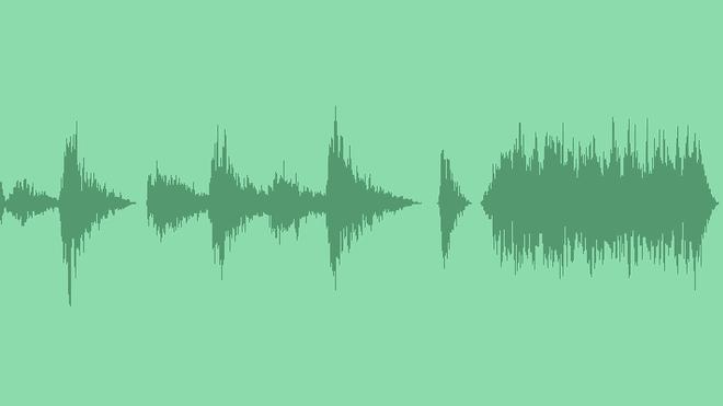 Bizarre Atmospheres: Sound Effects