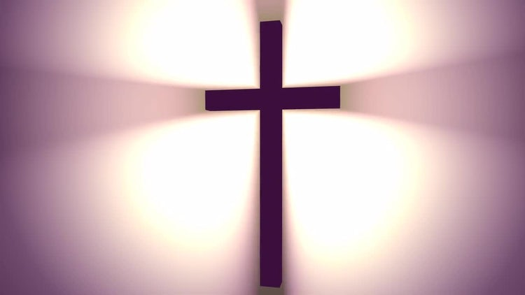 Cross Shine: Motion Graphics