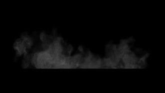 Dust Impact 07: Stock Video