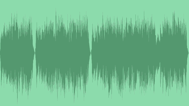 Positive Emotions Waterfall: Royalty Free Music
