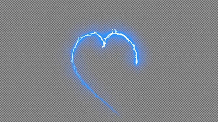 18 Light Streaks : Motion Graphics