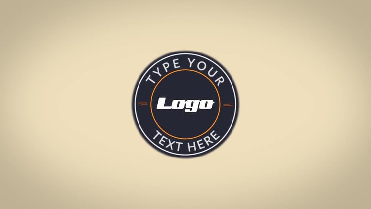 Elegant Logo Reveal: After Effects Templates