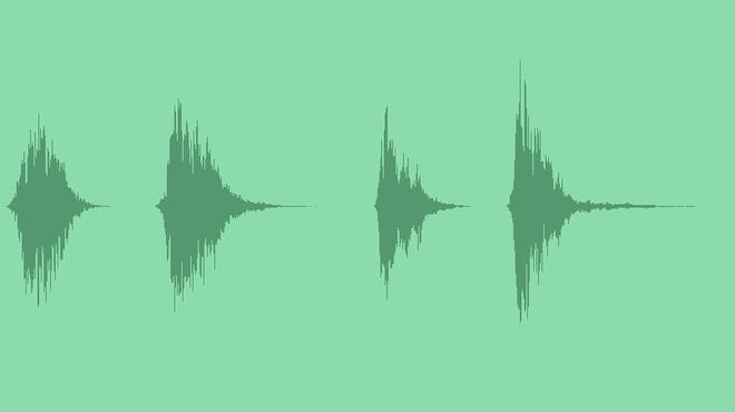 Futuristic Transition Whoosh: Sound Effects