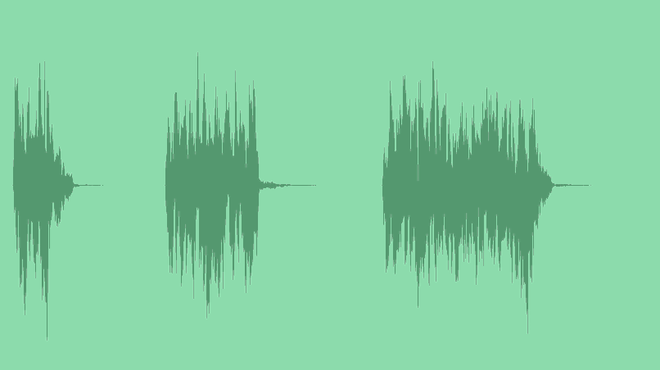 School Bell: Sound Effects