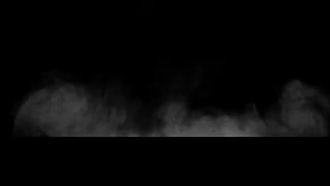 Dust Impact 09: Stock Video