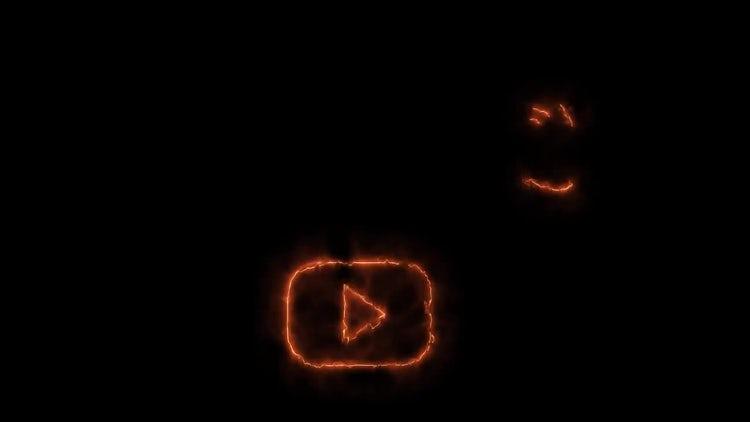 Fire Social Media: Motion Graphics