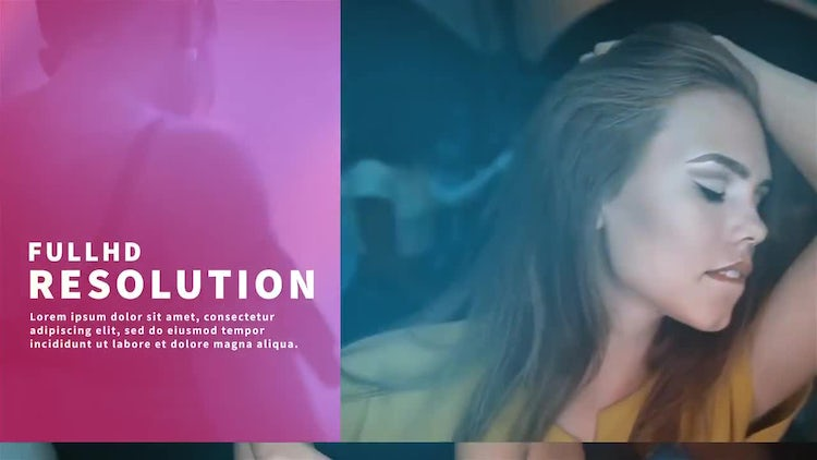 Red Promo: After Effects Templates