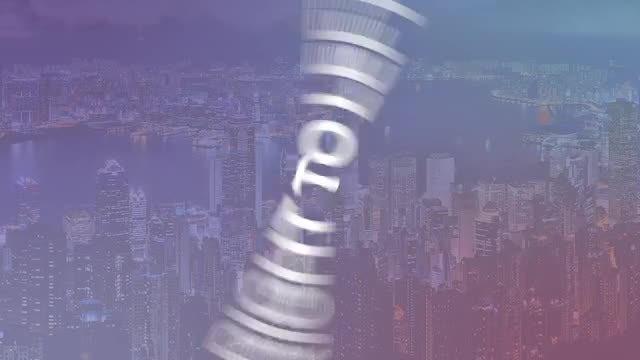 Text Motion Blur Presets: Premiere Pro Presets
