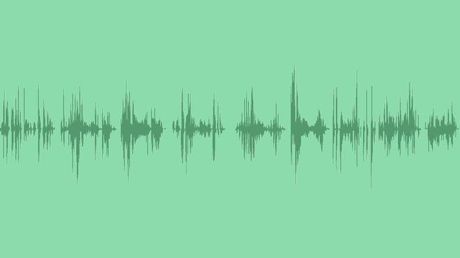 Electronic Glitch Pack: Sound Effects