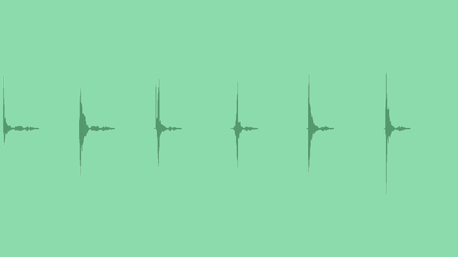 Interface Pop Ups Pack: Sound Effects