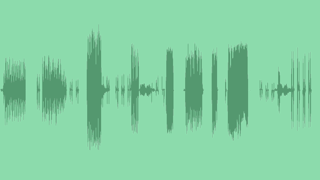 Interface Bleeps Pack: Sound Effects