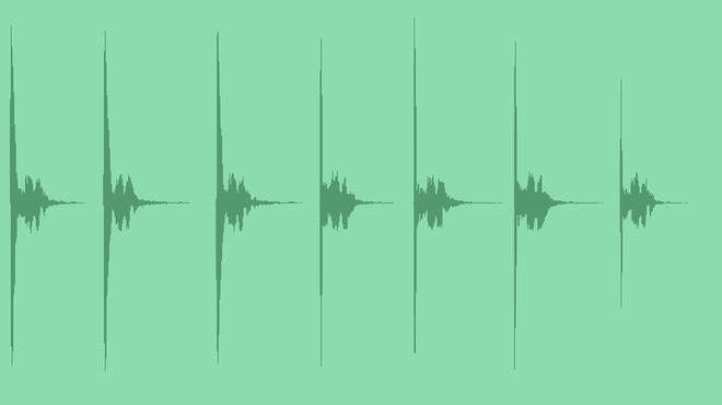 Punch Kick: Sound Effects