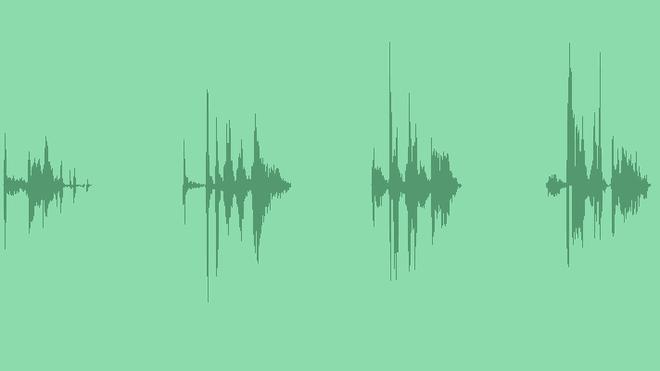 Laugh - Sound Effects | Motion Array