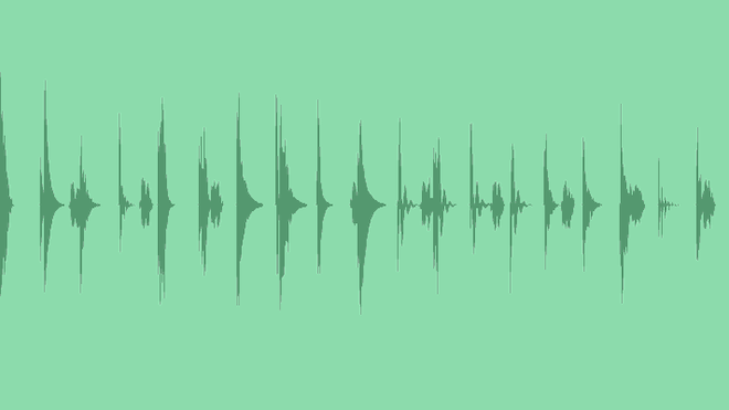 Discrete Interfaces Pack: Sound Effects