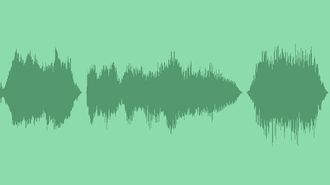 Dark Tense Epic Atmospheres: Sound Effects