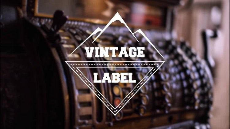 Vintage Titles - Premiere Pro Templates | Motion Array