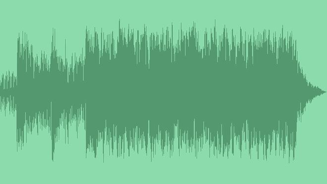 The Matrix Glitch: Royalty Free Music