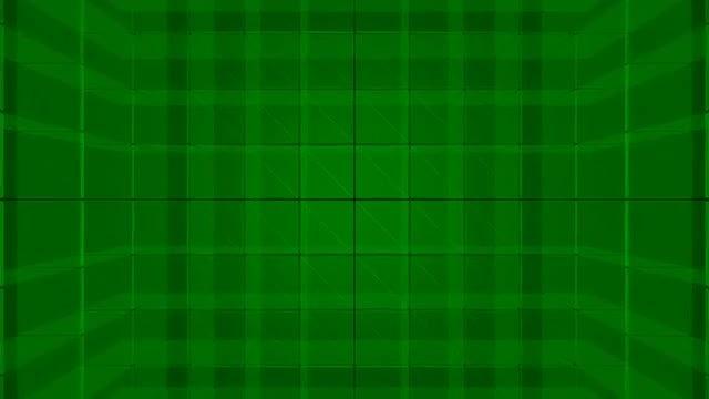 Digital Grid: Stock Motion Graphics