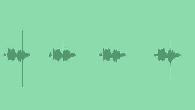 Clicks: Sound Effects