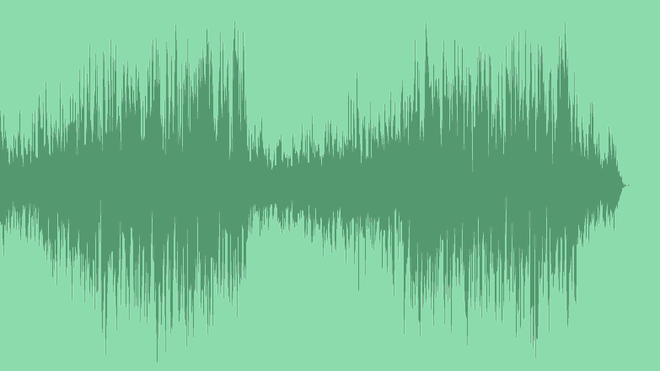 Feels Like A Party: Royalty Free Music
