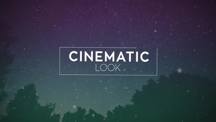 Epic Slides: After Effects Templates