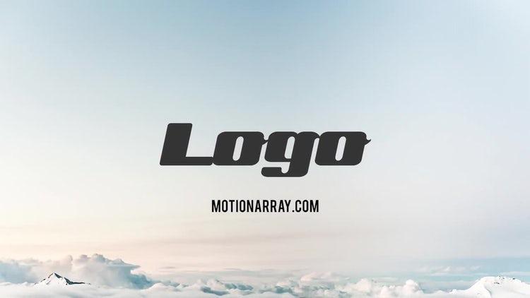 Slideshow Logo Opener: Premiere Pro Templates