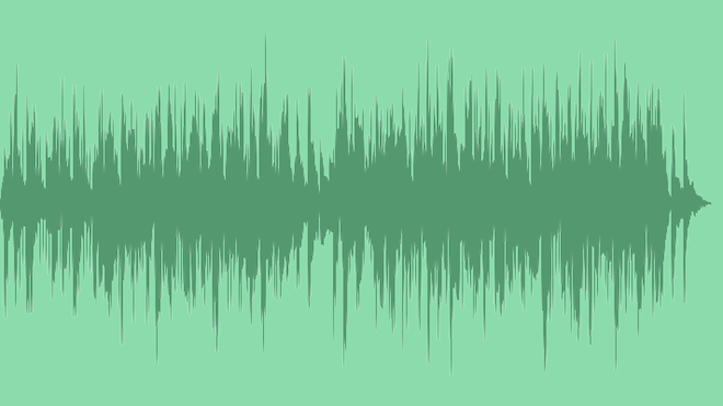 A Bright Glance: Royalty Free Music