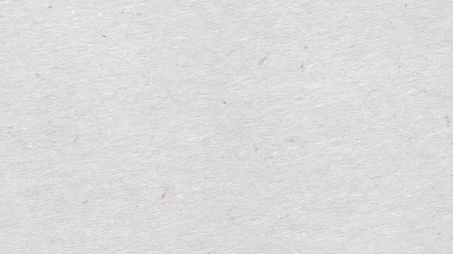 Rough Paper Texture: Stock Video
