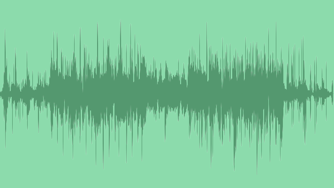 First Touch: Royalty Free Music