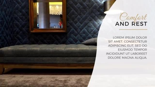 Elegant Slides: Premiere Pro Templates